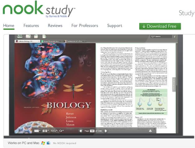 Nook Study
